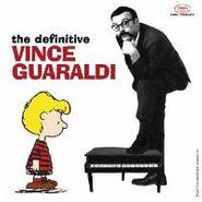 Vince Guaraldi, The Definitive Vince Guaraldi (CD)