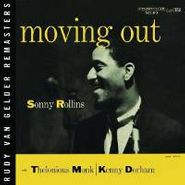 Sonny Rollins, Moving Out (CD)