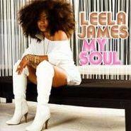 Leela James, My Soul (CD)
