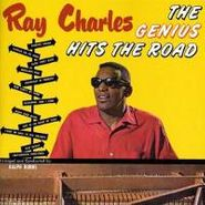 Ray Charles, The Genius Hits The Road (CD)