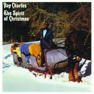 Ray Charles, The Spirit Of Christmas (CD)