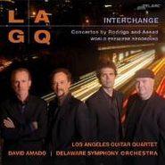 Joaquín Rodrigo, Interchange - Concertos By Rodrigo & Assad (CD)