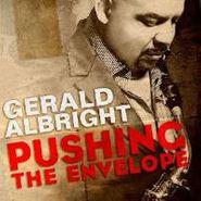 Gerald Albright, Pushing The Envelope (CD)