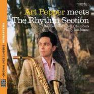 Art Pepper, Art Pepper Meets The Rhythm Section (CD)