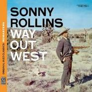 Sonny Rollins, Way Out West (CD)