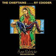 The Chieftains, San Patricio [CD+DVD] (CD)