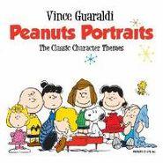 Vince Guaraldi, Peanuts Portraits (CD)