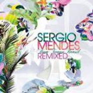 Sergio Mendes, Bom Tempo [remixes] (CD)