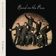 Paul McCartney & Wings, Band On The Run (CD)