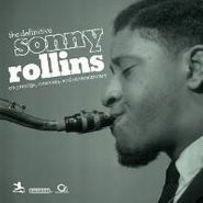 Sonny Rollins, The Definitive Sonny Rollins on Prestige, Riverside, and Contemporary (CD)