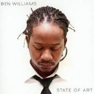 Ben Williams, State Of Art (CD)