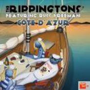 The Rippingtons, Cote D'azur (CD)
