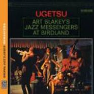 Art Blakey & The Jazz Messengers, Ugetsu (CD)