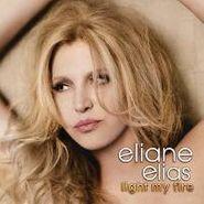 Elaine Elias, Light My Fire (CD)