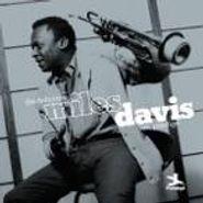 Miles Davis, The Definitive Miles Davis On Prestige (CD)