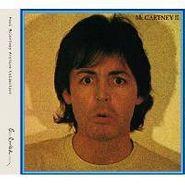 Paul McCartney, McCartney II (LP)