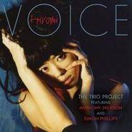 Hiromi, Voice- The Trio Project (CD)