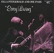 Ella Fitzgerald, Easy Living (CD)