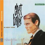 Chet Baker, Chet Baker In New York (CD)