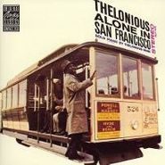 Thelonious Monk, Alone In San Francisco (CD)