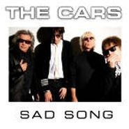 """The Cars, Sad Song (7"""")"""