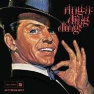 Frank Sinatra, Ring-A-Ding Ding! (50th Anniversary Edition) (CD)