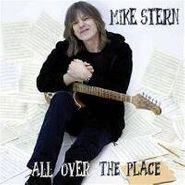 Mike Stern, All Over The Place (CD)
