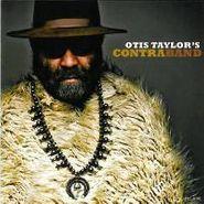 Otis Taylor, Otis Taylor's Contraband (CD)