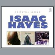 Isaac Hayes, Essential Albums - Hot Buttered Soul / Black Moses / Shaft (CD)
