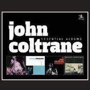 John Coltrane, Essential Albums: Lush Life /Soultrane / Stardust / Kenny Burrell & John Coltrane (CD)