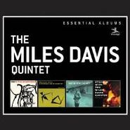 The Miles Davis Quintet, Essential Albums [Cookin' / Relaxin' / Workin' / Steamin'] (CD)