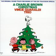 Vince Guaraldi, Charlie Brown Collection (CD)