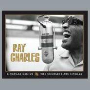 Ray Charles, Singular Genius: The Complete ABC Singles [Box Set] (CD)