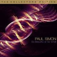 Paul Simon, So Beautiful Or So What [The Collectors Edition] [with Live DVD] (CD)