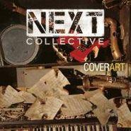 NEXT Collective, Cover Art (CD)