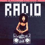 Esperanza Spalding, Radio Music Society [Deluxe Edition] (CD)