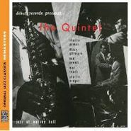 The Quintet, Jazz At Massey Hall (CD)