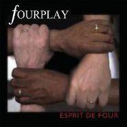 Fourplay, Esprit De Four (CD)