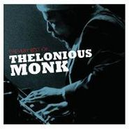 Thelonious Monk, The Very Best Of Thelonious Monk (CD)