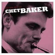 Chet Baker, The Very Best Of Chet Baker (CD)