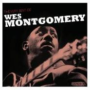 Wes Montgomery, The Very Best Of Wes Montomgery (CD)