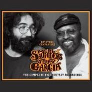 Jerry Garcia, Keystone Companions: The Complete 1973 Fantasy Recordings