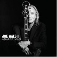 Joe Walsh, Analog Man [Deluxe Edition] (CD)