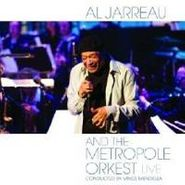 Al Jarreau, Al Jarreau & The Metropole Orkest (CD)