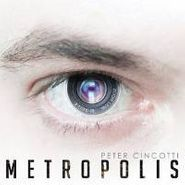 Peter Cincotti, Metropolis (CD)
