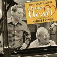 Michael Feinstein, Change of Heart: The Songs of Andre Previn (CD)