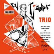 "Cal Tjader, The Cal Tjader Trio (Fantasy 3-9) [ORANGE VINYL] [RECORD STORE DAY] (10"")"