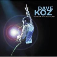 Dave Koz, Live At The Blue Note Tokyo (CD)