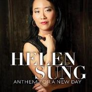 Helen Sung, Anthem For A New Day (CD)