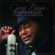 George Benson, Inspiration: A Tribute to Nat King Cole (LP)